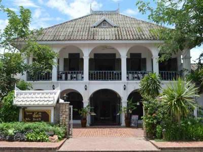 Villa Santi Hotel