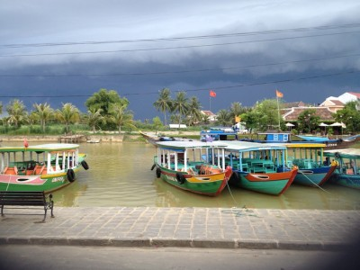 Hoi An in Quang Nam