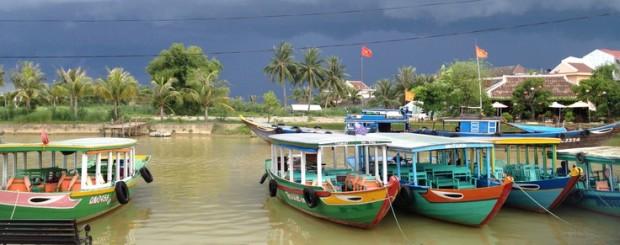 Hoi An in Quang Nam