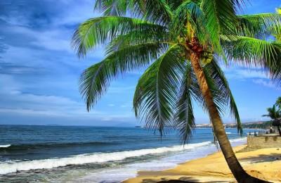 Mui Ne Beach in Phan Thiet - Viet Nam