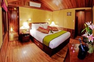 Valentine Cabin Suite Valentine