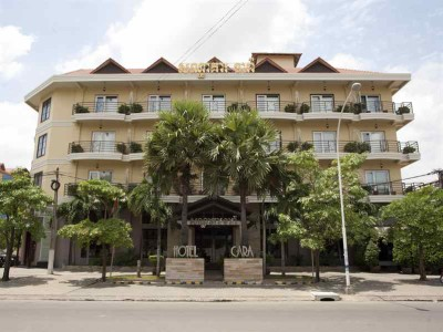 Cara Hotel