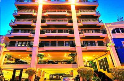 Lao Orchild Hotel