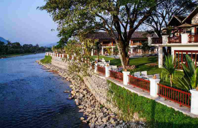 Riverside Boutique Resort