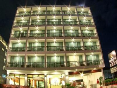 Sabaidee Lao Hotel