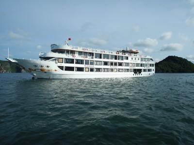 starlight cruises