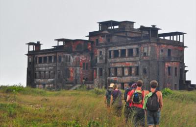 Bokor National Park - Cambodia tour