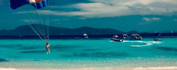 Coral island Tour - Thailand tour