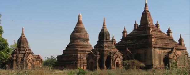 KU BYAUK GYI - Myanmar tour