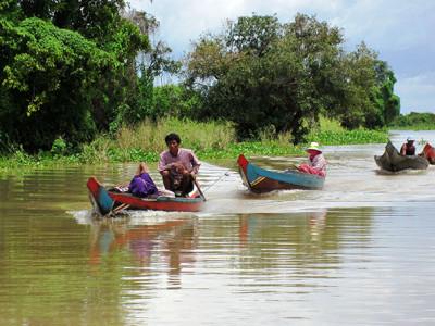 Combinado Vietnam y Camboya 17