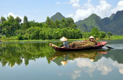 Descubre Vietnam a fondo